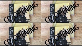 CD Opening: ScHoolboy Q- CRASH TALK 🚧