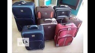 Ремонт чемодана для поездок 1