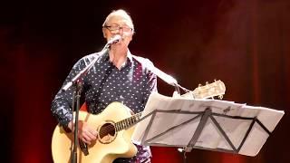 Funny van Dannen - Schön singen, Live im Tollhaus Karlsruhe, 15.03.2019