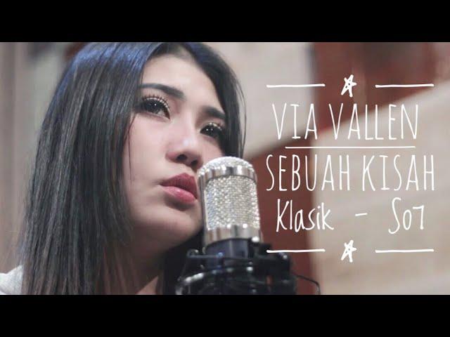 Via Vallen - Sebuah kisah klasik ( cover ) Sheila on 7 #1
