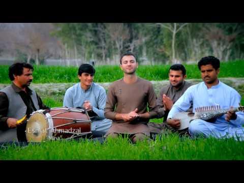 Esmat Ahmadzai - Mina OFFICIAL VIDEO HD