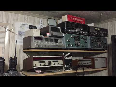 Radio Room March 2019....adding The Bose 901's Series VI