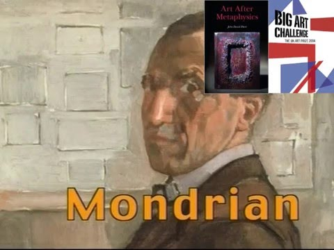 Piet Mondrian Art Documentary. Episode 14 Artists of the 20t