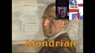 Piet Mondrian Art Documentary. Episode 14 Artists of the 20th Century