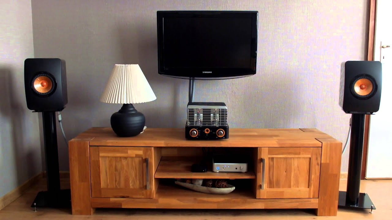Kef Ls50 Unison Research Simply Italy Youtube