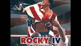 Rocky IV Intrada 2010 (Vince DiCola)