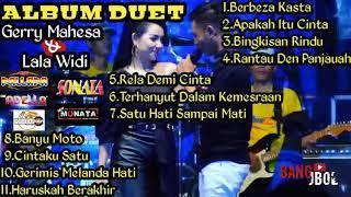 Download lagu Duet Romantis (Spesial Gerry Mahesa ft Lala Widi)||Dangdut Koplo