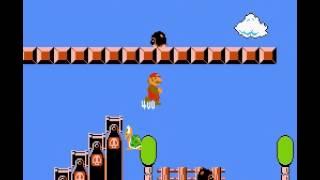 Sirius Mario Bros 1 - Vizzed.com Play  W8 - User video