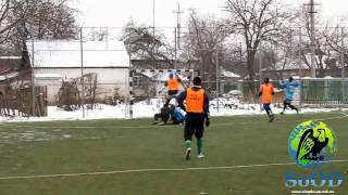 Kobelyaki. Futsal. 8.01.2011