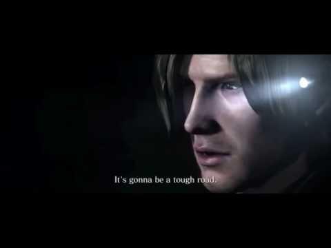 Cali & Dispenser Play Resident Evil 6 Co-Op: Leon/Helena, Part 2