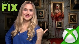 Free Xbox Games With Gold Lineup - IGN Daily Fix