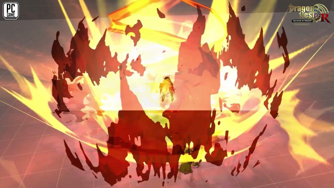 Download [Dragonnest] AWAKEN SKILL ll ปล่อยสกิลใหม่สุดมันส์ทุกอาชีพ