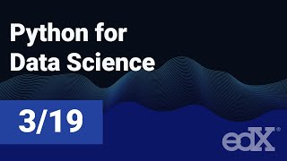 Python Basics for Data Science - Types thumbnail