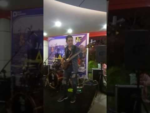 Jazz for aceh ,Balikpapan plaza