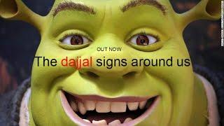 Dajjal signs are around us | Imam Muhammad Amir Kong skull island Shrek Minions