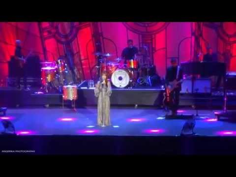 Florence and The Machine - Over the love, Orange Warsaw Festival Poland 2014