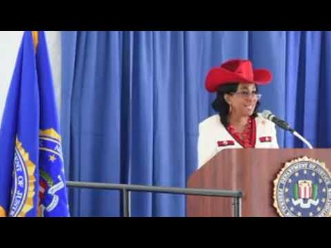 Frederica Wilson takes credit for naming of federal building