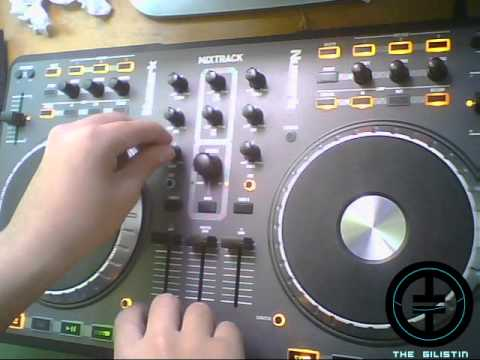Skrillex - Right in vs Breakin´ a Sweat (Azyx Mashup)
