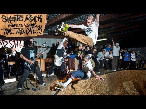 Skate Rock 2013: Episode 5