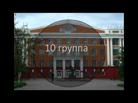 Курск Прогулка по городу Архитектура
