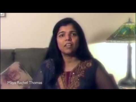 I Surrender - Musical Concert by Maya Rachel Thomas | 02 May 2015 | Sharjah, UAE
