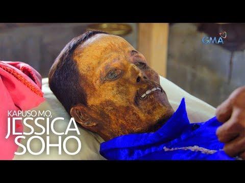 Kapuso Mo, Jessica Soho: Bangkay sa Maguindanao, 20 taon nang hindi naaagnas?!