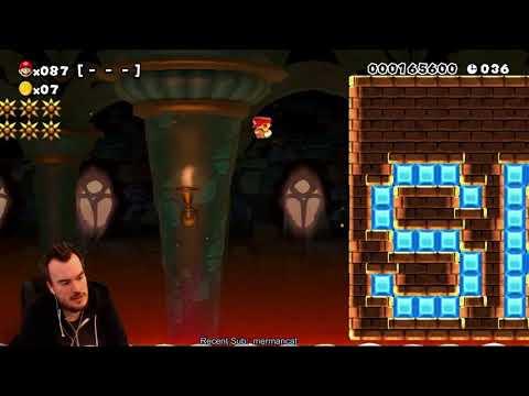 I think I can: 100 Mario Super Expert