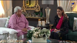 Dil-e-Gumshuda - EP 13 - 16th Oct 2019 - HAR PAL GEO DRAMAS