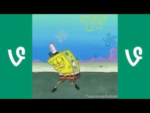 Funny SpongeBob Vines MUST WATCH!!
