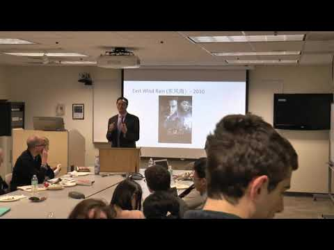 The Cairo Syndrome: China's International Relations and the Politics of Wartime Memory