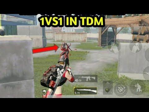 TDM 1 Vs 1 | Pubg Gameplay | Shams Gaming |