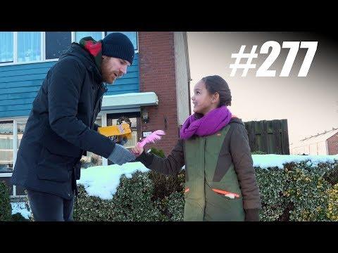 #277: Ruilrace met Straf [OPDRACHT]