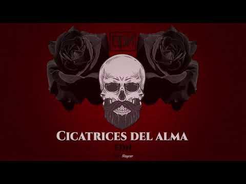Aquí y Allá - EDN ft GALAHAD & ALK | (Prod. Zagal Az) | #CicatricesDelAlma #SinFronterasTeam