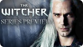 THE WITCHER Series Preview (2019) All you need to know about the Witcher Netflix Series!