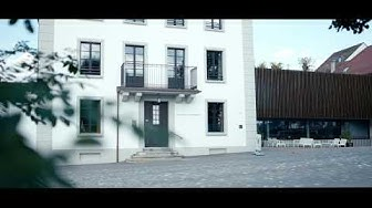 Hotel Restaurant Kettenbrücke Aarau Imagefilm