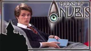 House of Anubis - Episode 140 - House of surrender - Сериал Обитель Анубиса