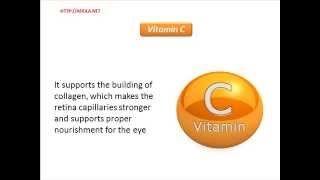 Vitamins For Eye Floaters - Adola.net