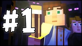 MINECRAFT: Story Mode - The Last Place You Look! [9]