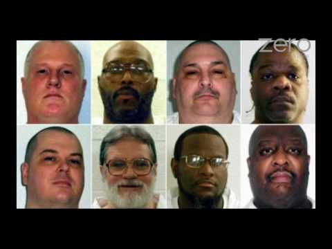Update News - Arkansas executions: Court spares life of two convicted killers
