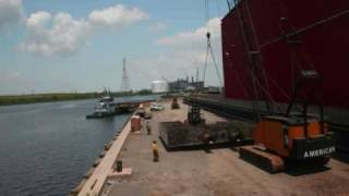 Learning Barge: Delivery (part 3) On June 24, 2009