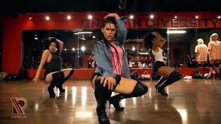 Best Of Brinn Nicole Choreography   Compilation