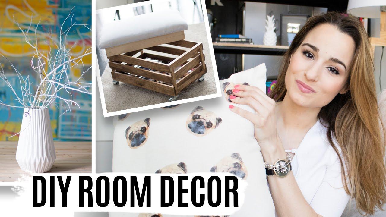 Diy Deco Salon Free Dcoration Diy En Tronc De Bouleau U Ides Et  # Muebles Do It Yourself