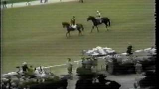 1975 - Ruffian vs. Foolish Pleasure - The Great Match Race (CBS Sports) - Part III