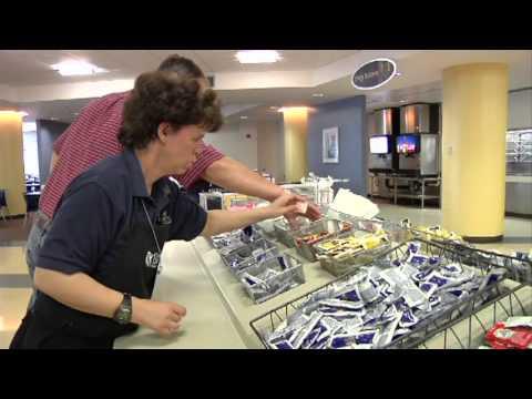 Project Search at Cincinnati Children's Hospital Medical Center