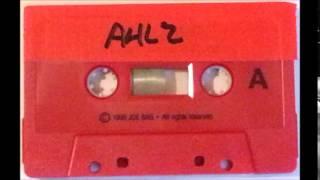 Ahlzagailzehguh - Recycled (full tape)