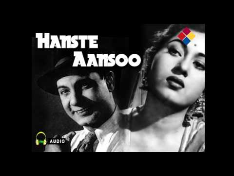 Firsts of Films: Revisiting Hanste Aansoo, Hindi cinema's first-ever film to pass with 'A' certificate