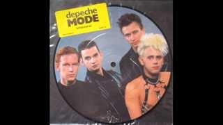 Depeche Mode - Nothing (Justin Strauss Mix)