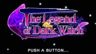 The Legend of Dark Witch - Umm... Riva?