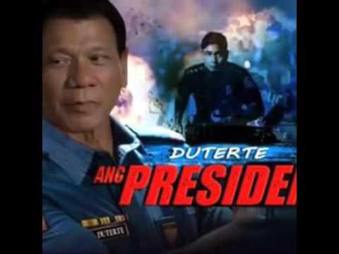 "Ang Probinsyano ""Rody Duterte"""