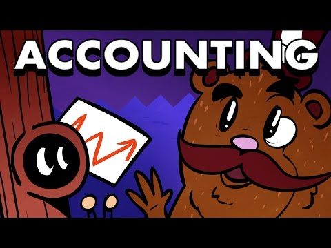 Baer Plays Accounting! (HTC Vive)